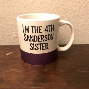 Other - ‼️NEW‼️Hocus Pocus Coffee Mug